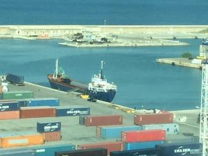 Photo of FALKVAG ship