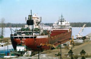 Photo of PHILIP R CLARKE ship