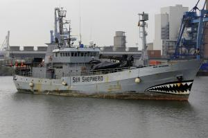 Photo of M/Y BOB BARKER ship