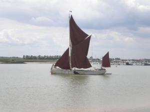 Photo of REMINDER ship