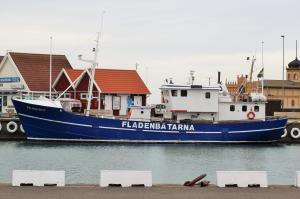 Photo of FALKSKAR II ship