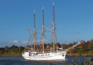 Photo of GROSHERZOGINELISABET ship