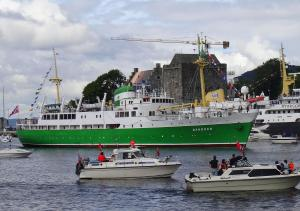Photo of SANDNES ship