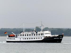 Photo of MARITTIMA ship