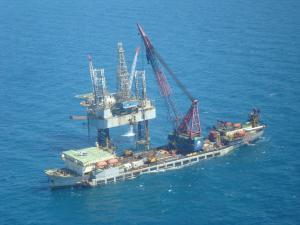 Photo of BG TOLTECA ship