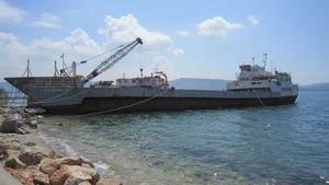 Photo of EVGENIA P ship