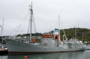 Photo of SOUTHERN ACTOR ship