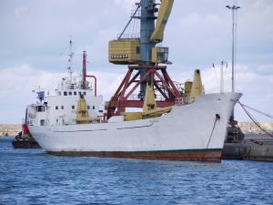Photo of KAPETAN CHRISTOS ship