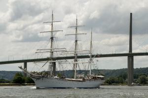 Photo of STATSRAAD LEHMKUHL ship