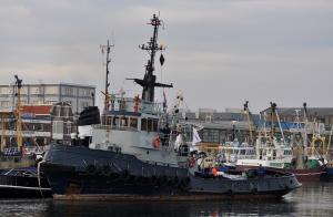 Photo of VALCKE ship