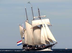 Photo of OOSTERSCHELDE ship