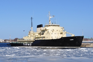 Photo of TARMO ship