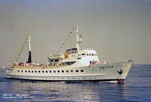 Photo of BLUE DAWN ship