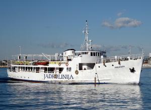 Photo of PREMUDA ship