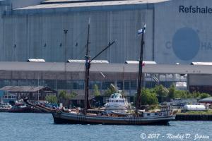 Photo of VALBORG ship