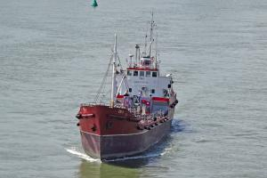 Photo of TN 1 ship