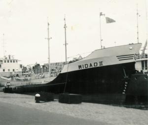 Photo of LUCKY PRINCESS ship
