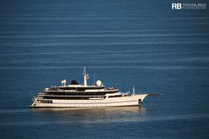Photo of CHAKRA ship