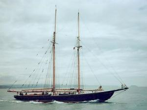 Photo of BLUENOSE II ship