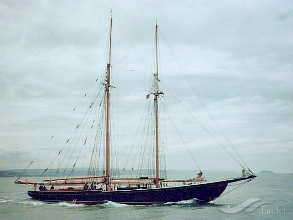 BLUENOSE II photo