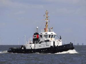 Photo of TAUCHER O.WULF 3 ship