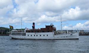 Photo of ST ERIK ship