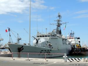 Photo of COMMANDANT BIROT ship