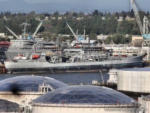 Photo of S/S PETERSBURG ship