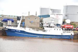 Photo of VESTURHAVID ship