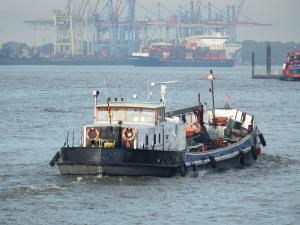 Photo of CARL W ship