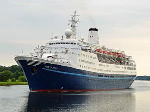 vessel photo MARCO POLO
