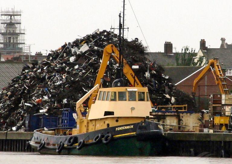 ship photo by john white