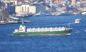 Photo of M/V ALFERDAWI-1 ship