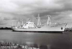 Photo of STANISLAW DUBOIS ship
