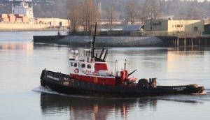 Photo of SEASPAN QUEEN ship