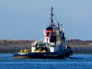 Photo of SERTOSA CINCO ship