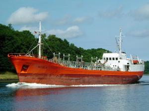 Photo of M.T SITULA ship