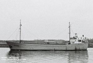 Photo of JESSICA ship