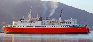 Photo of RED STAR 1 ship