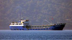 Photo of HEPHAESTUS ship