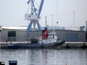 Photo of SERTOSA OCHO ship