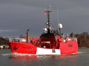 Photo of ESVAGT PROMOTOR ship