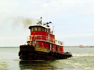 Photo of KRISTIN JOELLE ship