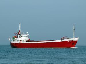Photo of SATURN ship