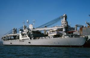 Photo of KEYSTONE  STATE ship