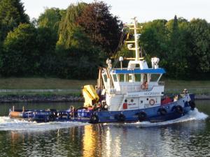 Photo of NOORMAN ship