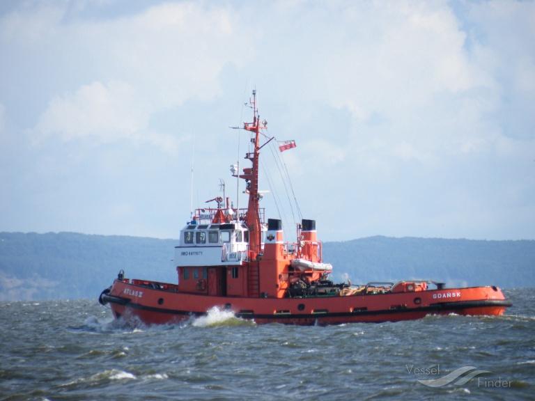 photo of WAF-2