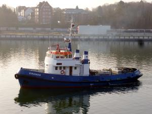 vessel photo KRONOS