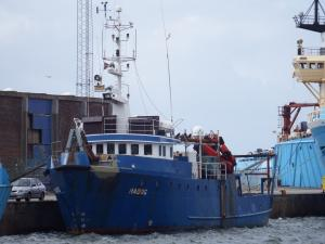 Photo of MADOG ship