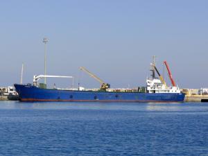 Photo of MICHALIS T ship